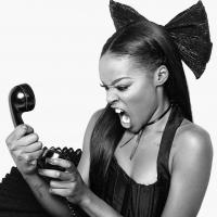 AZEALIA BANKS Teases Video For 'Chasing Time'; Dominates iTunes Charts Worldwide
