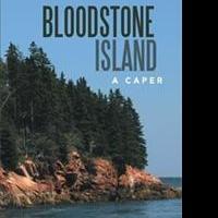 William Jordan Publishes BLOODSTONE ISLAND