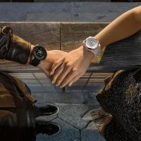 Kenneth Cole Gets into Fashion Smart Watch Game