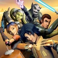 STAR WARS REBELS Premieres to 6.5 Million Total Viewers