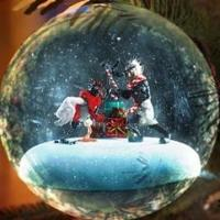 Adult Swim Announces All-New Holiday Specials