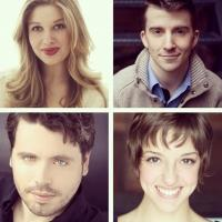 DOGFIGHT THE MUSICAL to Receive Staged Reading in Toronto, 12/01-2