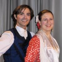 BALAM Dance Theatre to Perform in NJ Association of Verismo Opera's CARMEN, 4/26