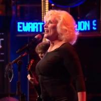 VIDEO: Blondie Performs 'One Way or Another' on THE DAILY SHOW