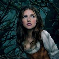 Anna Kendrick Reveals She Was 'So Pissed' at Jake Gyllenhaal for Dropping Out of INTO THE WOODS