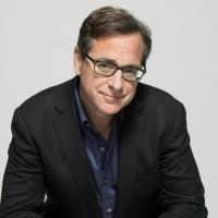 Bob Saget to Host COOL COMEDY - HOT CUISINE With Whoopi Goldberg, George Lopez and More, 12/2