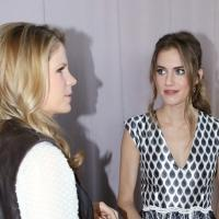 Photo Coverage: Allison Williams & NBC's PETER PAN Company Prepares to Fly to Neverland!