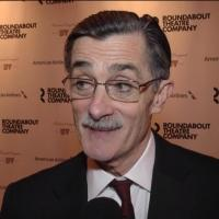 BWW TV: Chatting with the Company of THE WINSLOW BOY on Opening Night!
