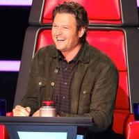 Kelly Clarkson, Blake Shelton, Xenia to Perform on THE VOICE, 12/3