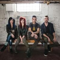 Platinum Rock Band SKILLET Team With USA Today for Premiere of 'Not Gonna Die'
