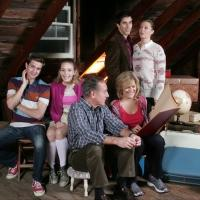 Photo Flash: First Look at Mark Jacoby, Karen Mason, Dan DeLuca & More in Goodspeed's SNAPSHOTS
