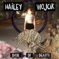 Hailey Wojcik's 'Book of Beasts' EP Out