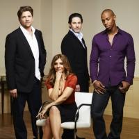 USA Launches NECESSARY ROUGHNESS Webisode Series