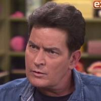 Chuck Lorre, Jon Cryer Weigh In On Charlie Sheen's Possible Return to TWO AND A HALF MEN