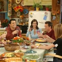 Spend Thanksgiving with FRIENDS on TBS Holiday Marathon Today