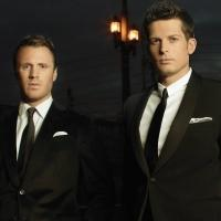 The Tenors Come to Fred Kavli Theatre Tonight