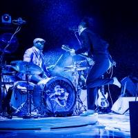 Jack White Debuts Revolutionary 'Third-D' Virtual Reality App