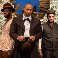 BWW Interviews: Nashville Rep's Props Master Evelyn Pearson Talks THE WHIPPING MAN and More