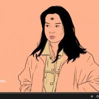 Mitski 'Townie' Video Drops; Tour w/ Speedy Ortiz + Screaming Females