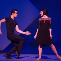 BWW Reviews: Ballet Stars Take Broadway in AN AMERICAN IN PARIS