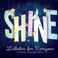 Suzanne Jamieson Selmo's Lullabies CD Earns Two Major Kids' Music Endorsements