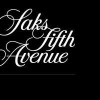 Saks Fifth Avenue Debuted Spring 2015 Magalog