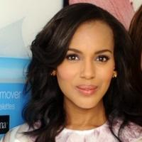 Kerry Washington Joins Neutrogena as Creative Consultant