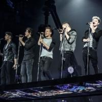 VIDEO: Sneak Peek - One Direction's 3D Summer Movie THIS IS US!