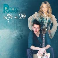 Prince Singer Elisa Fiorillo Dease Releases Album 'LIFE IN 20'