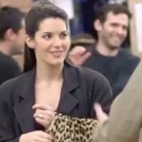 BWW TV: Behind the Scenes with the Stars of DOCTOR ZHIVAGO - Leading Lady Kelli Barrett!