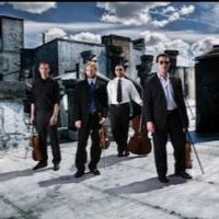 JACK Quartet to Kick Off Garmany Series at Hartt This October