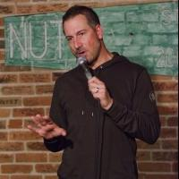 Joe Matarese, Jessica Kirson and More Set for Treehouse Comedy at The Cabaret Theatre, Oct 2013