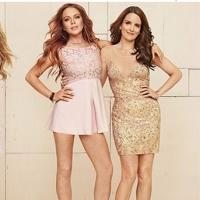 PHOTO: MEAN GIRLS' Tina Fey, Lindsay Lohan & More Reunite for Film's 10th Anniversary!