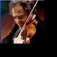 Itzhak Perlman to Host America-Israel Cultural Foundation's 75th Anniversary Gala Celebration
