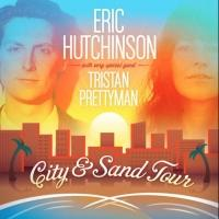 Eric Hutchinson, with Tristan Prettyman, Plays Live at the Boulder Theater Tonight