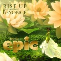 FIRST LISTEN - Beyonce's Rise Up from Upcoming Film 'Epic'