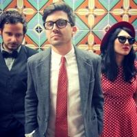 Yellow Red Sparks to Play NYC