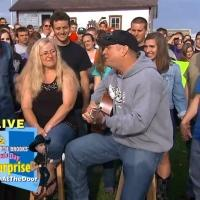 VIDEO: Garth Brooks Performs His Hit Song 'Mom' on GMA
