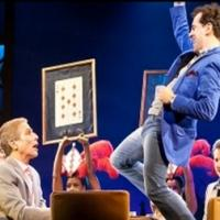 BroadwayWorld is Most Thankful For: Broadway Bound in 2014?- HONEYMOON IN VEGAS