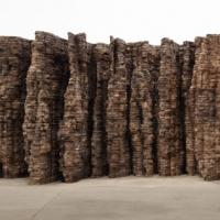 URSULA VON RYDINGSVARD on View at the Yorkshire Sculpture Park, Now Until Jan 2015