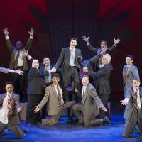 BWW Reviews: Theater Works Revives HOW TO SUCCEED IN BUSINESS WITHOUT REALLY TRYING