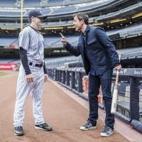 VIDEO: Seth Meyers Visits New York's Yankee Stadium on LATE NIGHT