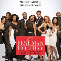 THE BEST MAN HOLIDAY Comes to Blu-ray/DVD Today