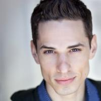 BWW Blog: Meet Sean Patrick Doyle of Paper Mill's GREASE!
