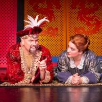 Photo Flash: First Look at Show Palace Entertainment's THE KING AND I