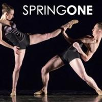 Visceral Dance Chicago Presents SPRING ONE This Weekend