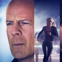FIRST LOOK: Bruce Willis Stars in Sci-Fi Action Film VICE
