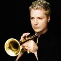Grammy Winner Chris Botti to Return to the Grand, 5/3