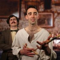 Photo Flash: Meet the Stars of Pennington Players' PICASSO AT THE LAPIN AGILE