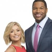 Scoop: LIVE WITH KELLY AND MICHAEL - Week of March 23, 2015